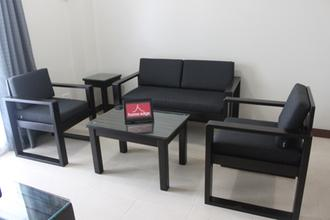2 Bedroom Fully Furnished at Flair Towers