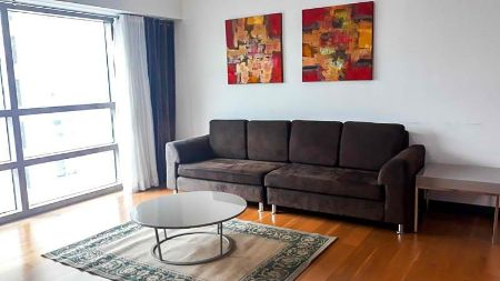 1BR Bright High End Unit for Rent at TRAG