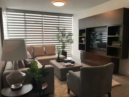 2BR Fully Furnished Unit for Rent in Proscenium Sakura Tower