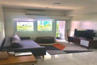 1BR Fully Furnished with Parking at Sonata Private Residences