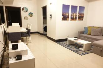 Big and Beautiful 1 Bedroom at Greenbelt Excelsior Makati