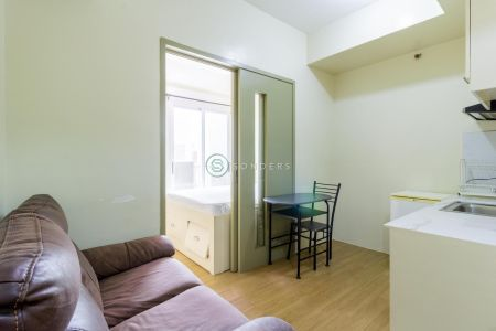 Furnished 1 Bedroom Unit for Rent at Tower 3 Laureano Di Trevi