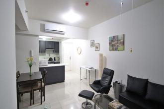 Fully Furnished 2BR Unit for Rent in The Senta