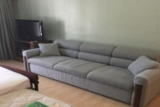 Two Lafayette Square Two Bedroom Furnished for Rent
