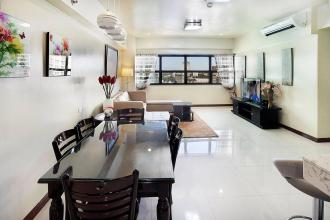 Spacious and Elegant 3 Bedroom across Ayala Mall