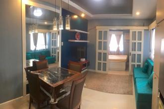 1BR Fully Furnished Unit for Rent at The Pearl Place Pasig