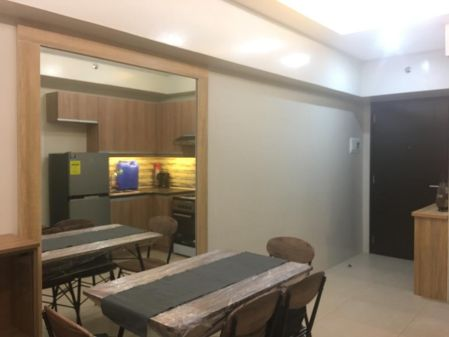 Furnished 1 Bedroom Unit at Avida Towers Centera for Rent