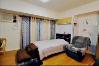 Fully Furnished Studio Unit at One Maridien for Rent