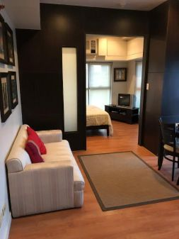 2301 Civic Place Cozy Studio Condo For Rent Alabang Muntinlupa
