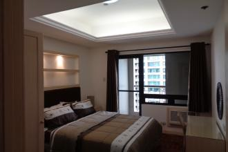 Newly Renovated Fully Furnished 2BR Unit in BSA Tower Makati