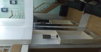 Loft type 2 Bedroom Condo at G.A. Tower 1 EDSA Mandaluyong