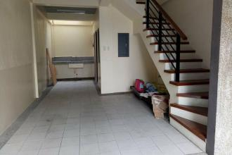 Unfurnished 3br Townhouse For Rent In Kapitolyo Pasig