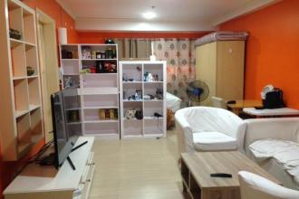 Fully Furnished Studio Unit in South of Market for Rent