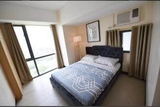 Fully Furnished 1 Bedroom Unit at The Viceroy Residences