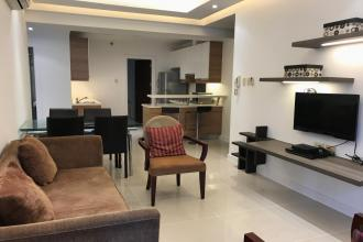 Burgos Circle BGC 2 Bedroom for Lease at Sapphire Residences