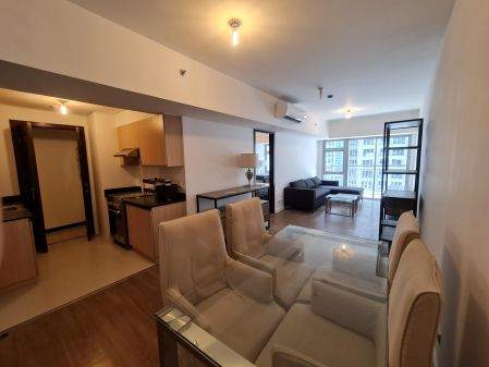 Brand New 1BR Unit for Lease for Verve Residences Tower 1
