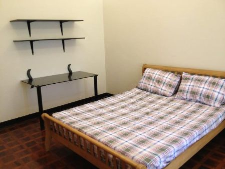 Furnished 2BR Condo Unit with Parking at BSA Mansion Makati