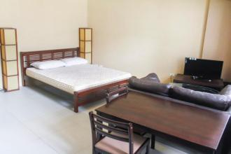 Fully Furnished Studio Type Condo for Rent at Icon Residences