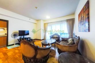 Fully Furnished 2BR Condo for Rent at TRAG, Makati City