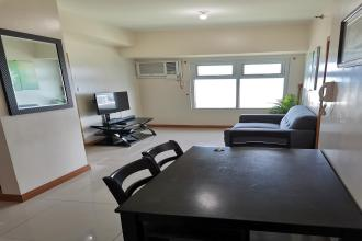 Fully Furnished 2 Bedroom Condo Unit at Trion Towers BGC