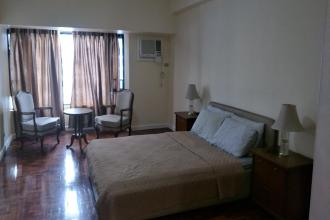 2 Bedroom Condo at Grand Tower Makati with parking