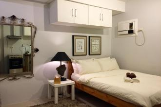 Fully Furnished Studio Unit for Rent at Midori Residences