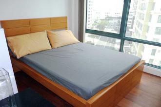 1 Bedroom Condo Unit for Rent in Bellagio at Bonifacio Global