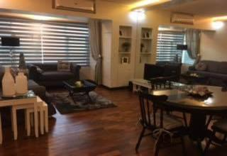 Furnished 1 Bedroom in One Serendra Palm Tower BGC