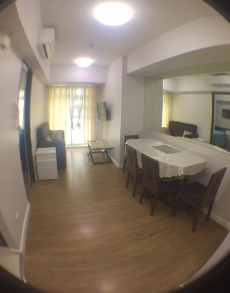 Affordable Fully Furnished 1 Bedroom in Solinea Cebu