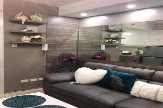 Fully Furnished 1BR for Rent in Shell Residences Pasay