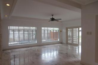 Semi Furnished 4BR House for Rent in Ayala Alabang Village