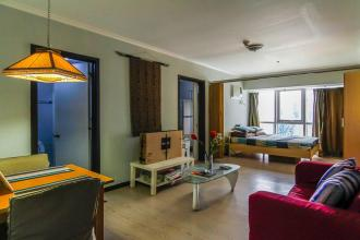 Furnished Studio for Rent at South Of Market Private Residences
