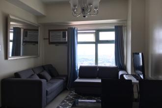 Furnished 1 Bedroom in Magnolia Residences New Manila QC