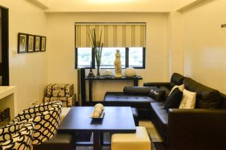 Fully Furnished 1 Bedroom for Rent at Forbeswood Heights