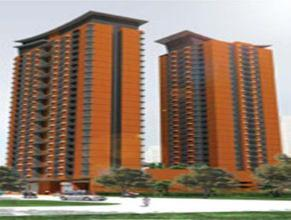 Fully Furnished 2 bedroom at Portovita Towers