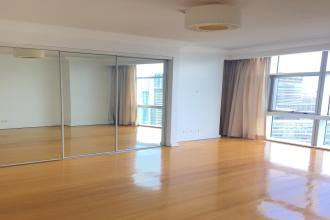 Spacious Three 3 Bedrooms Unfurnished for Rent in Pacific Plaza B