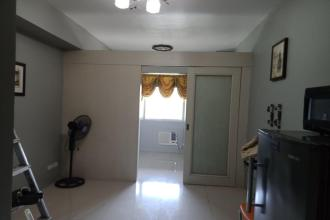 Fully Furnished 1BR for Rent in Sea Residences Pasay