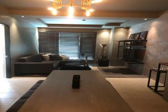 Fully Furnished 1 Bedroom Condo for Rent at Salcedo Square