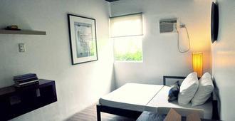 Studio Unit at Hampton Gardens Condominium