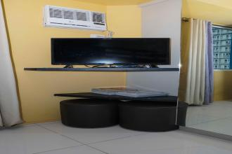 Gorgeous Studio in Sun Residences University Belt with WIFI Cable