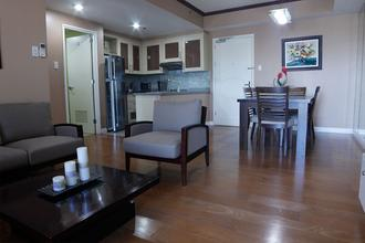 2BR Fully Furnished at One Rockwell in Rockwell Center Makati
