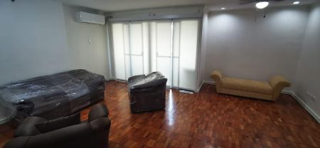 2BR Semi Furnished with 1 Parking