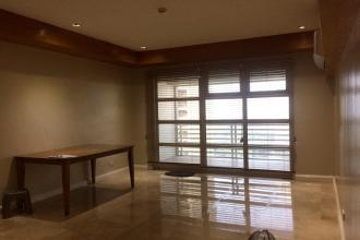 Semi Furnished 3 Bedroom Unit at Two Lafayette Square