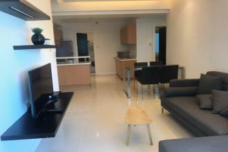 Fully Furnished 2 Bedroom with Balcony at Sapphire Residences