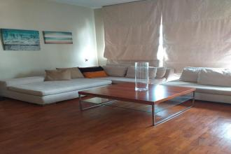 Neat 1BR for Rent at One Legazpi Park Makati