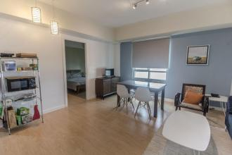 Fully Furnished for Rent at The Grove by Rockwell 2BR