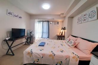 Newly Renovated Fully Furnished Studio at Avida Towers IT Park