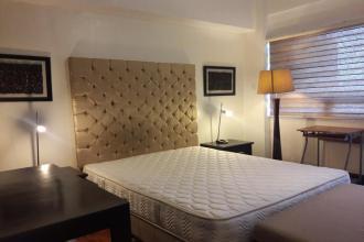 1 Big Bedroom BSA Suites for Rent in Legazpi Village Makati