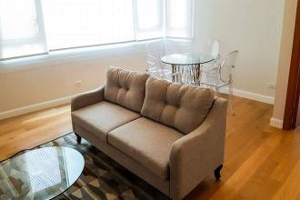 Fully Furnished 1 Bedroom in Park Terraces Point Tower