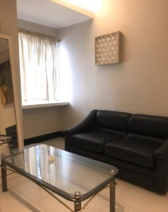 1BR Condo for Rent in W Tower BGC Taguig